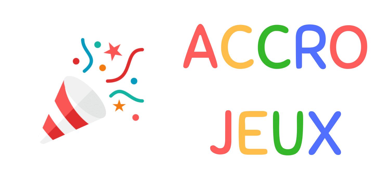 Accro-Jeux