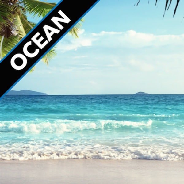 Avis Jeux iPhone Ocean Sounds FREE