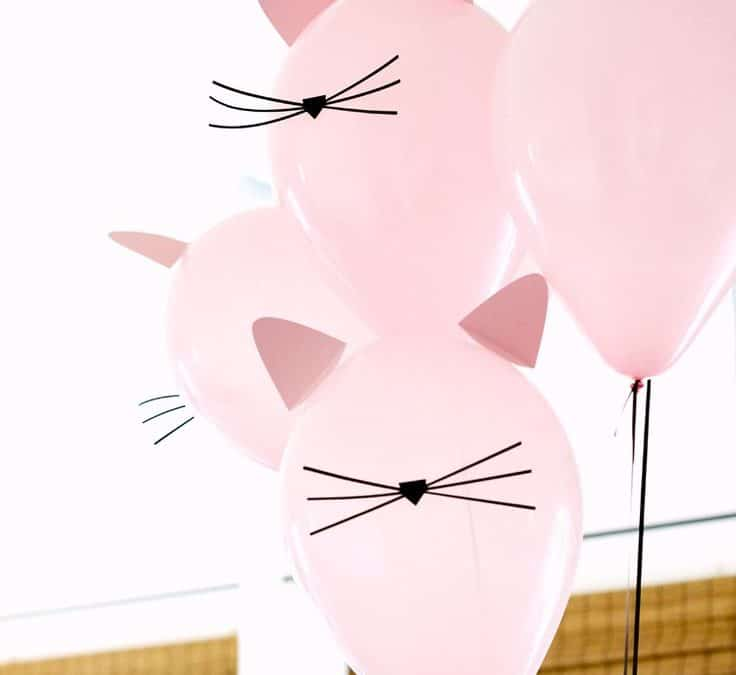 Sur Pinterest 6 CHIC WAYS TO ADD CATITUDE TO YOUR NEXT SOIREE