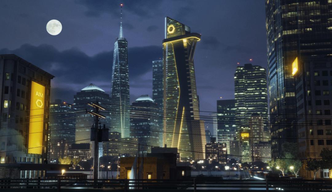 Gamescom 2019 - Mise à jour du gameplay des Avengers de Marvel