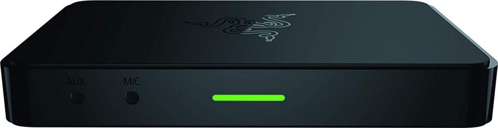 Razer Ripsaw USB 3.0 Flux de jeu et carte de capture Ripsaw