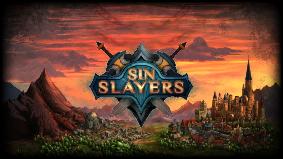 Sin Slayers Review | Jeu de haut niveau