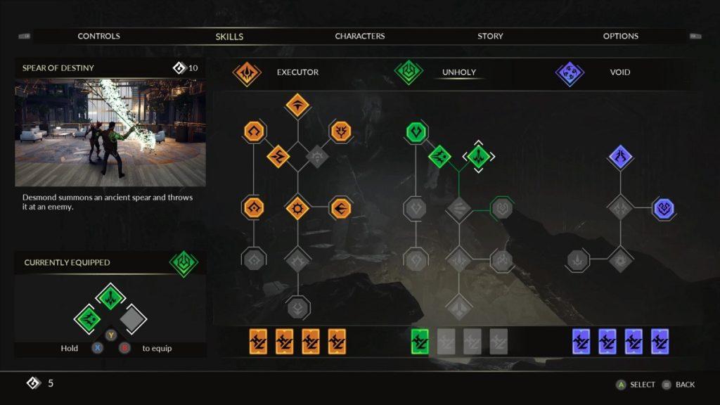 Devil's Hunt Review 3