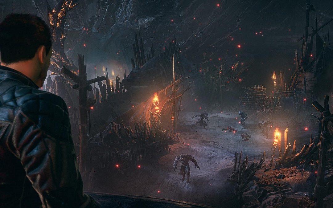 Devil's Hunt Review   Jeu de haut niveau