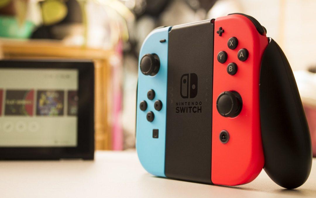 19 meilleurs jeux Nintendo Switch à venir pour 2019