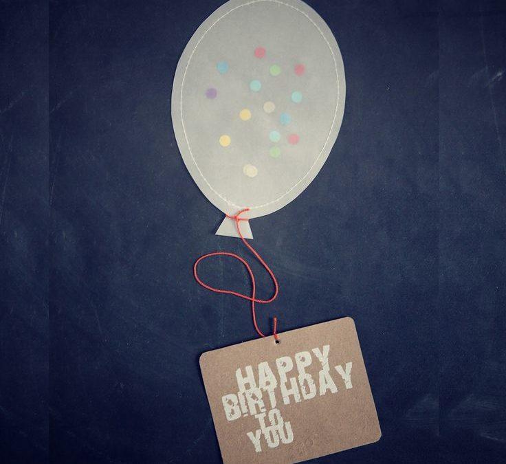 Sur Pinterest Ballon confettis