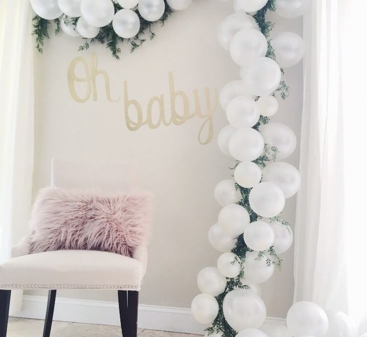 Sur Pinterest Throw the perfect baby shower with oh baby decorations. perfect for a