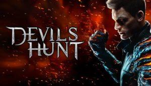 Devil's Hunt Review Vedette