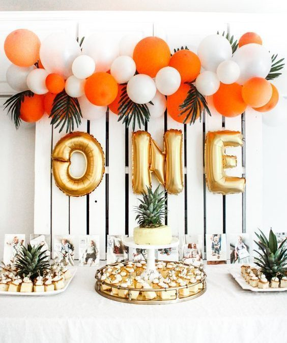 Sur Pinterest 56 Amazing Balloon Decor Ideas for All Celebration