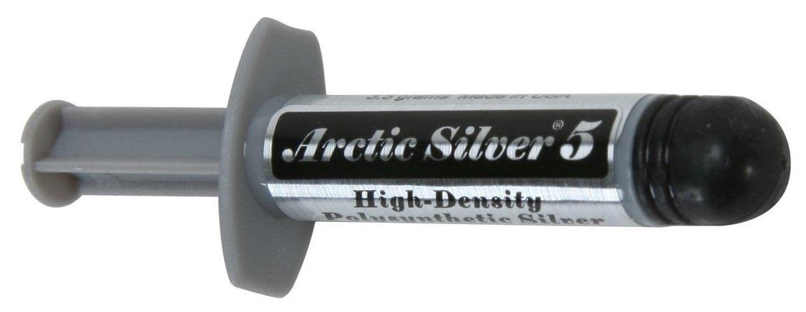 Pâte Thermique Arctic Silver 5 AS5-3.5G