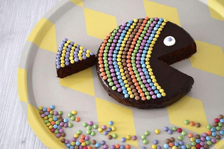 Sur Pinterest Gâteaux d'anniversaire : des idées originales