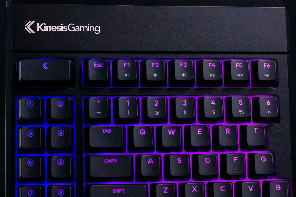 Critique du clavier Kinesis Freestyle Edge RGB