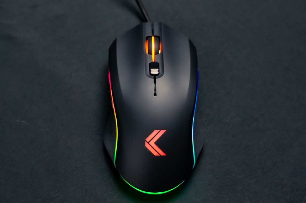 Kinesis Vektor Mouse Review