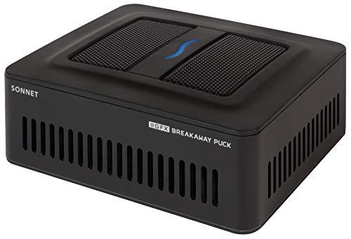 "Sonnet eGFX Puck Breakade Radeon RX 570S (Coup de foudre 3) ""width ="" 400"