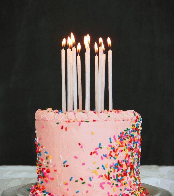 Sur Pinterest I'll Bake Me a Cake
